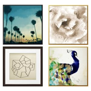 Wall Art & Decor at Nordstrom Rack: Up to 86% off