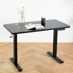 Elived Electric Standing Desk for $250