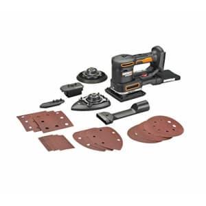 WORX WX820L.9 20V Mult-Sander, Bare Tool Only for $100