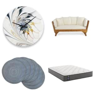 Overstock Summer Clearance Event at Overstock.com: Up to 70% off