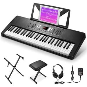 Eastar 54-Key Keyboard Kit for $96