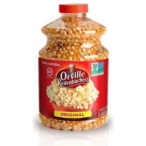 Orville Redenbacher's 30-oz. Original Popping Corn for $3.99 via Sub & Save