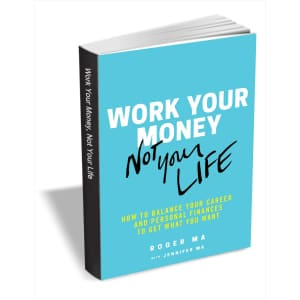 """""""Work Your Money, Not Your Life"""" eBook: free"""