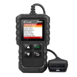 Launch OBD2 Automotive Scanner for $16