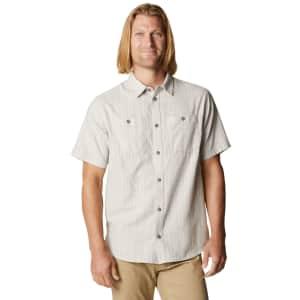 Mountain Hardwear Summer Sale: 30% off + extra 15% off
