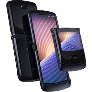 Motorola Smartphones at Amazon: Up to 43% off