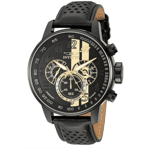Invicta Men's S1 Rally Watch for $64