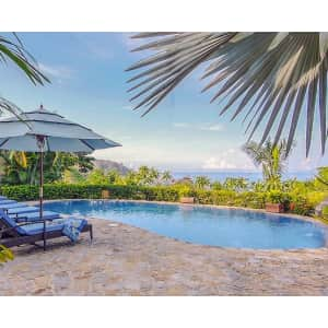 4-Night Plunge Pool Villa Stay at Costa Rica Hotel w/ Breakfast through Aug. 2022 at Travelzoo: from $1,199 for 2