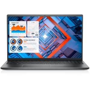 """Dell Vostro 7500 10th-Gen i5 15.6"""" Laptop w/ 512GB SSD for $999"""