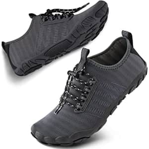Sayola Quick-Dry Lace-Up Water Shoes from $8.49