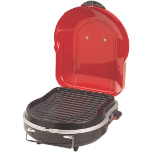 Coleman Fold N Go Propane Grill for $88