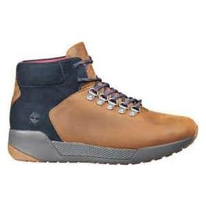 Timberland Women's Kiri Up Hiker Boots for $42