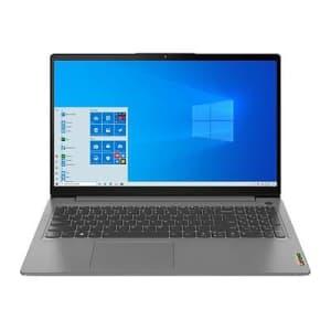 "Lenovo IdeaPad 3 11th-Gen i3 15.6"" 1080p Laptop for $470"