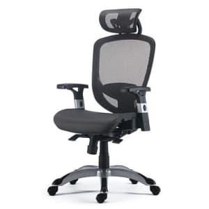 Quill Brand Hyken Technical Mesh Task Chair for $129