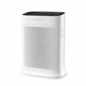 Rowenta 7211003489 PU3040U0 Air Purifier with True Hepa, Active Carbon, and Formaldehyde Filters, for $300