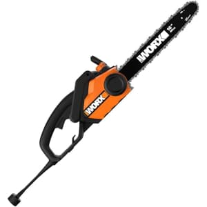 """Worx 14.5A 16"""" Electric Chainsaw for $79"""