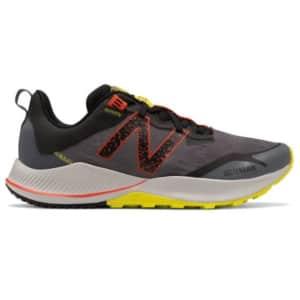 New Balance Men's NITREL v4 Trail Shoes for $40