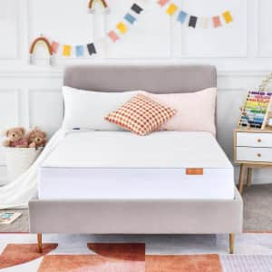 Sweet Night Labor Day Sale at Sweetnight Mattresses and Pillows: Up to 35% off