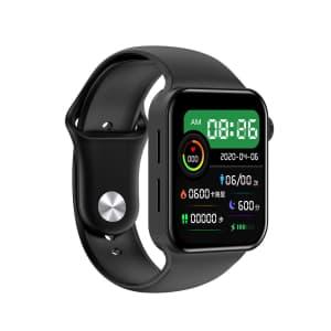 Neutrality IWO Series 7 Smartwatch for $29