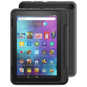 """Amazon Fire HD 8 Kids Pro 8"""" 32GB Tablet for $70 w/ Prime"""