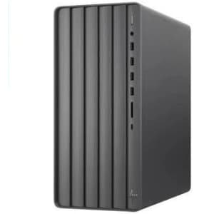 HP Envy TE01-2250xt 11th Gen i5 Desktop w/ GTX 1650 Super 4GB GPU for $500