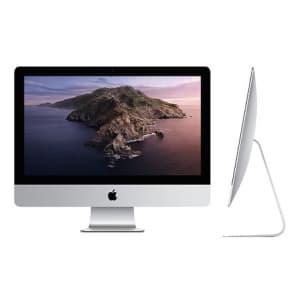 "Apple iMac 21.5"" PCs at Apple: from $1,099"