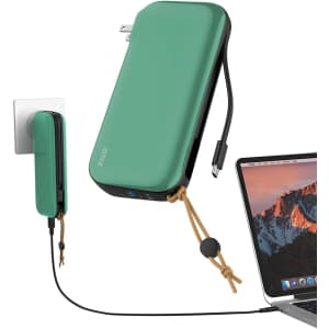 Idmix 3-in-1 Portable Power Bank for $35