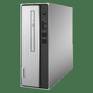 Lenovo IdeaCentre 3 Ryzen 3 Desktop PC for $370