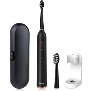 Sporzin Electric Toothbrush for $138