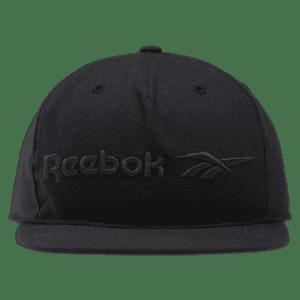 Reebok Classics Vector Flat Peak Hat for $9.98 for members