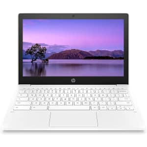 Big Brand Chromebooks at Amazon: up to 25% off w/ Prime