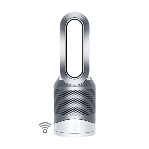 Dyson HP02 Pure Hot + Cool Link WiFi Air Purifier for $250