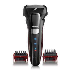 Panasonic Hybrid Wet Dry Shaver for $75