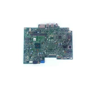 Dell Inspiron 20 3052 AIO Pentium N3700 1.6GHz CPU Motherboard C2YT8 0C2YT8 for $69