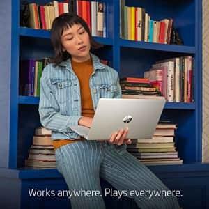 HP Pavilion 15 Laptop, 11th Gen Intel Core i7-1165G7 Processor, 16 GB RAM, 512 GB SSD Storage, Full for $992