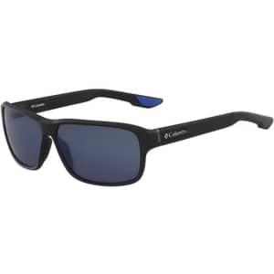 Columbia Men's Ridgestone Sunglasses for $29
