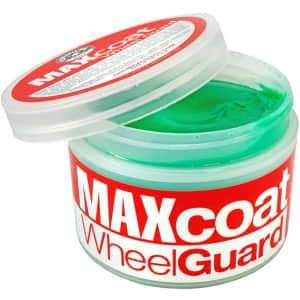 Chemical Guys Max Coat Wheel Guard Rim and Wheel Sealant 8-oz. Jar for $19