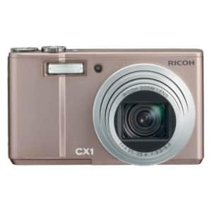 Ricoh Caplio CX1 (Pink) Digital Camera for $271