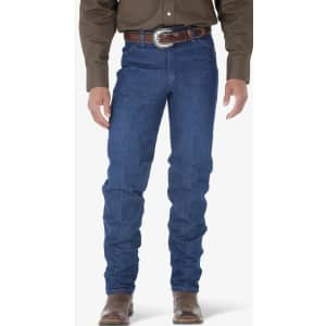 Men's Clearance Jeans at Macy's: from $20