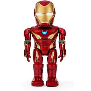 UBTECH Marvel Avengers: Endgame Iron Man MK50 Robot for $198