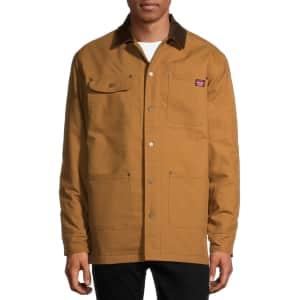 Wrangler Men's Flex Barn Chore Coat from $23