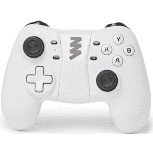 iJoy All-In-One Wireless Controller for iOS / Android for $8