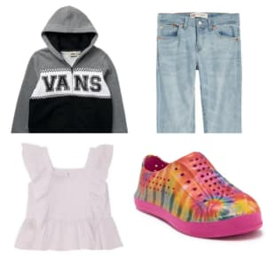 Clearance Kids' Sale at Nordstrom Rack: Up to 89% off