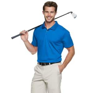 Men's Workout Clothes at Kohl's: up to 55% off + extra 20% off
