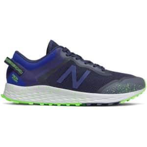 New Balance Men's Fresh Foam Arishi Trail Shoes for $70