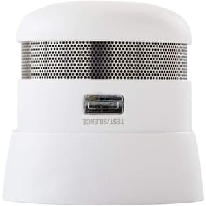 First Alert Photoelectric Smoke Detector for $35