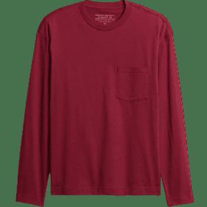 Banana Republic Men's T-Shirts & Polos: extra 50% off, from $8