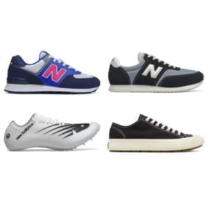 New Balance Men's Shoes at Joe's New Balance Outlet: Under $45