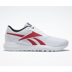 Reebok Men's Flexagon Energy TR 3 Shoes for $25