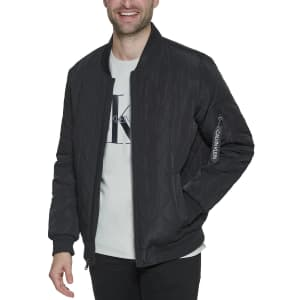 Men's Clearance Coats at Macy's: At least 60% off